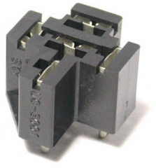 Relay Socket PCB for Automotive Relays
