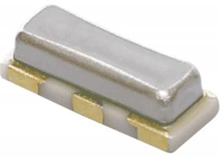 Ceramic Resonator 16MHz, Built in Capacitor 15pF ±0.3% 40 Ohms -40°C ~ 85°C SMD