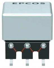 SMD Transformer for Ultrasonic Sensors, etc., 1:1:8.42, 3.0mH(N2), 52KHz, 200VAC, 8.8x7.6x7.1mm