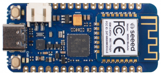 Wio Lite W600 - ATSAMD21 Cortex-M0 Wireless Development Board