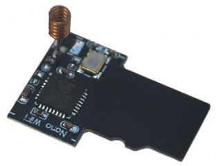 LicheePi Nano ARM926EJS SoC Development Board - 16M Flash & Wi-Fi