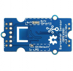 Grove - Temperature, Humidity, Pressure and Gas Sensor (BME680)