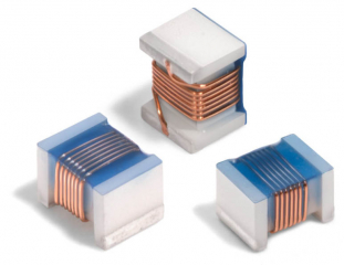 Wirewound Chip Inductor 18nH, 0.17 Ohm max, 700 mA, ±5%, S.R.F. 3100MHz