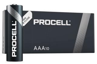 Алкална батерия 1.5V AAA Industrial