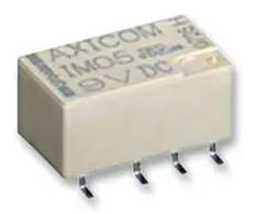 2A/4.5VDC 145Ohm DPDT