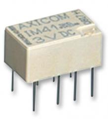 2A/24VDC 2.88KOhm DPDT