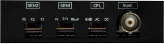DSO-138 Mini Oscilloscope Kit ; 1 channel, Sampling Rate 1MS/s; BW: 200KHz, 12-bit