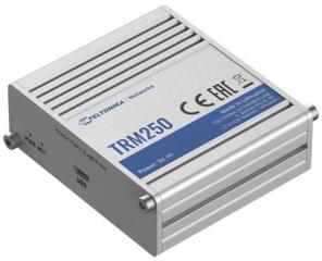Industrial  LTE (Cat-M1)/NB-IoT/EGPRS(2G) Modem; -40°C to 75°C; IP30