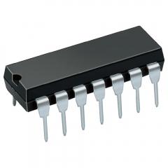 4x2-INP NAND SCHMITT TRIGGER