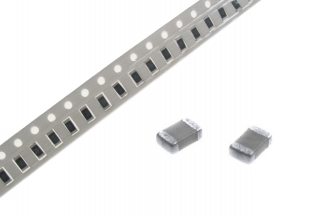 Thin Film SMD 0805 Resistor, 499R, 0.1%, 25ppm, 0.1W, 100V
