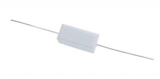 resistor cement wire wound 5W(10x22) 5% 0.68R