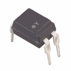 100-320% 70V 5.3kV Phototransistor Out