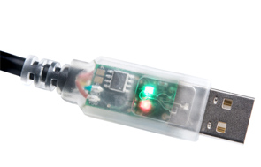 USB към RS485 конверторен кабел