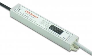CC 350mA@30~65V, 90~250VAC, IP67