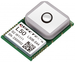 GPS L50 | QUECTEL | GPS Modules | Online shop - Comet