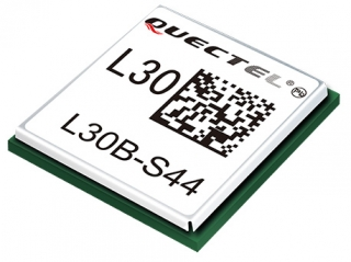 GPS L30 | QUECTEL | GPS Modules | Online shop - Comet