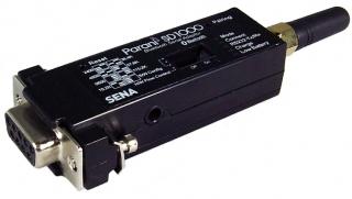 Bluetooth-Serial Adapter V2.0+EDR Class1 RS232@DB9