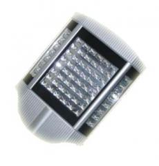 64W LED Str. Lamp Body Kit, 490x360x83