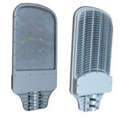 150W LED Str. Lamp Body Kit, 383x348x69