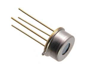 Pressure sensor 20bar Abs. Bridge out. TO5