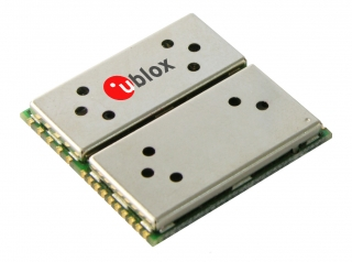 U BLOX 5 GPS AND GALILEO RECEIVER DOWNLOAD DRIVER