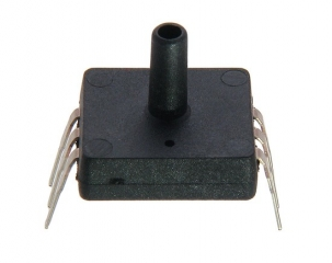Pressure sensor 0-6.5 Bar (gauge), resistive bridge 3.3k