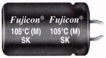 конд.ел. SK, -40~105°C, 25x30mm RM10