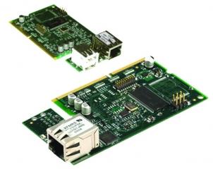 ConnectCore 9C, 4MB FLASH, 8MB RAM, USB, Ethernet