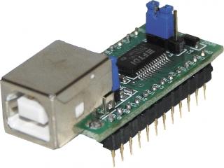 UM232R | FTDI | Development Boards&Kits | Online shop - Comet