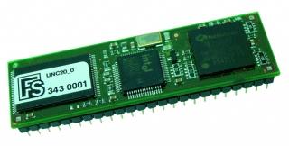 ConnectCore 7U, 2MBFLASH, 16MB SDRAM