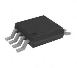 PWM Controller, Current Mode, 11-28V 262kHz
