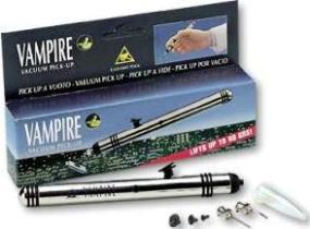"""вакуумпинцета """"VAMPIRE"""" за SMD елементи"""