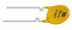 Възстановяем предпазител Ih 0.65A; 60V; 0.27-0.48ohm, 9.7x15.2x3.1mm