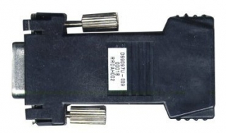 1-Wire universal serial adapter, with DS2502 ID chip