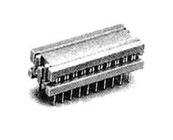 DIP Plug Connector 18p