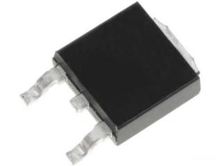 MOSFET N-Ch, 20V, 40A, 71W,  0.0085R/20A  tr/tf=120/20nsec typ