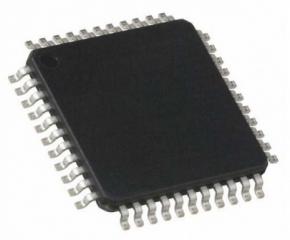 IC CPLD, 72 Macrocells, 4 Logic Elements/Blocks, 1600 gates, 34 I/O, 10nsec, 3.0-3.6V