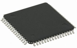 64KBFLASH, 2KB EEPROM, 4KB SRAM, 2.7-5.5V, CAN