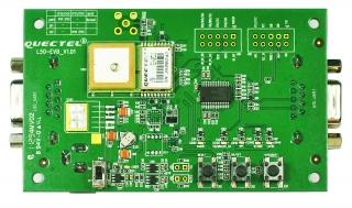 GPS L50-EVBKIT | QUECTEL | Development Boards&Kits | Online shop