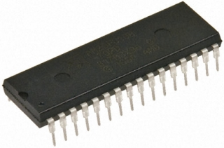 Low Power CMOS SRAM, 4 Mbit, 512K x 8bit, Access Time 55 ns, Supply Voltage 2.7V to 5.5V