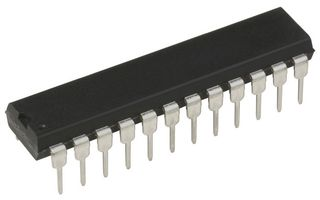 64x40 AND ARRAY Fmax=166MHz, 25ns Tpd, Icc=90mA || OBSOLETE