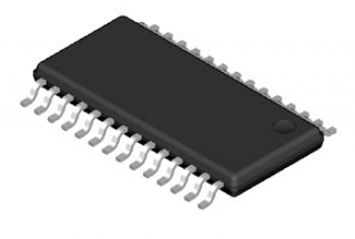 ADC 24BIT With PGA For Sensor Measurement