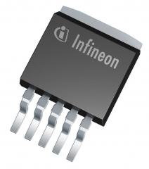 Smart Highside Power Switch, Load Voltage 4.5-42V, Load current min 9A