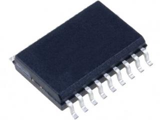 14-bits UTI, 2.9-5.5V, -40+85°C