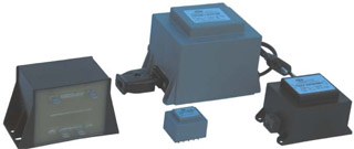 Transformer 230V - 15V-0.66A