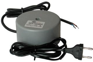 Мрежов трансформатор 230V - 11.5V-17.4A