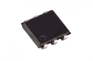 1-Wire MicroLAN RTC, 16.3kbits/s, 2.5-5.5V