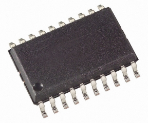 Analog Front-End IC for 13.56MHz RFID Base Station