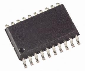2KBFLASH, 128B EE, 128B RAM, 20MHz, 2.7-5.5V