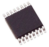 Quad, 8-bit, Low-power, Serial(I2C), Voltage output DAC, Vdd=2.7-5.5.5V, INL/DNL=±0.25/±0.1 LSB typ, Voutsetl=12uS typ